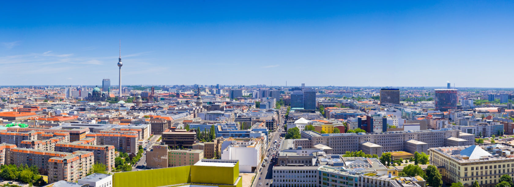Berlin & Brandenburg Immobilienmakler
